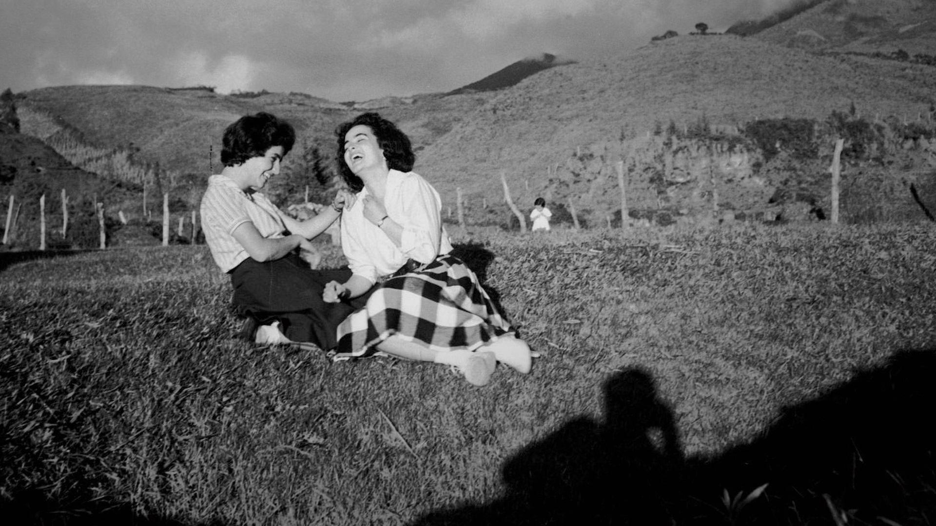 Fotograma del Documental Después de Norma