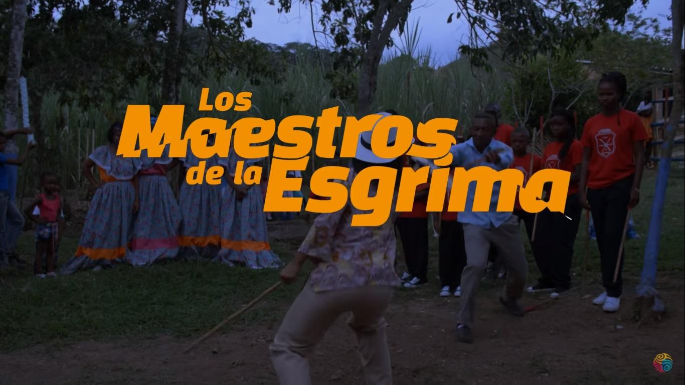 Imagen promo de Señal Colombia.