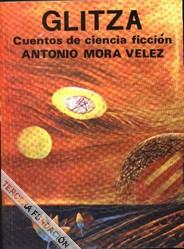 Libro Glitza de Antonio Mora Vélez