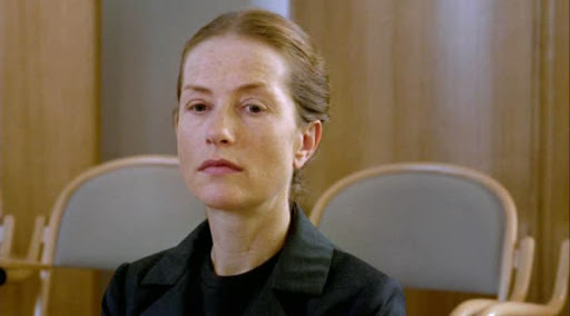 Actriz Isabelle huppert perfil senal colombia pelicula