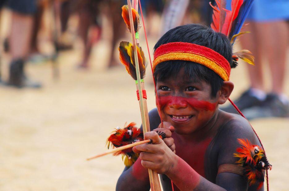 Foto del Programa de las Naciones Unidas para el Desarrollo.