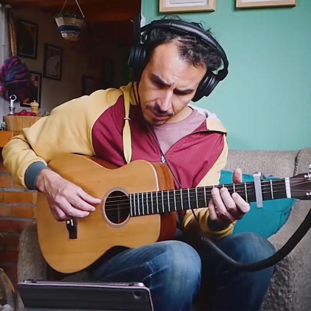 Musicas para salvar el mundo 3