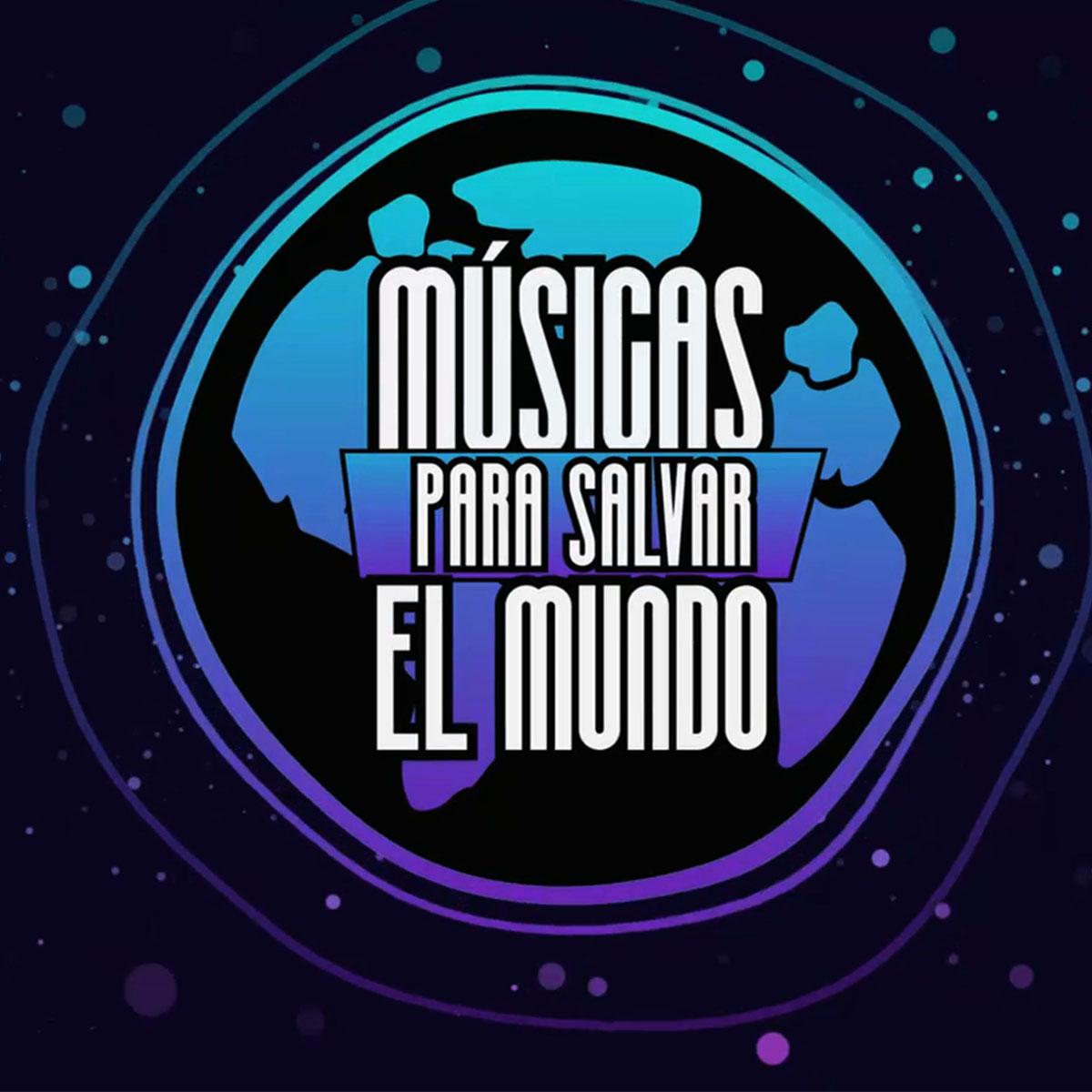 Musicas para salvar el mundo 1
