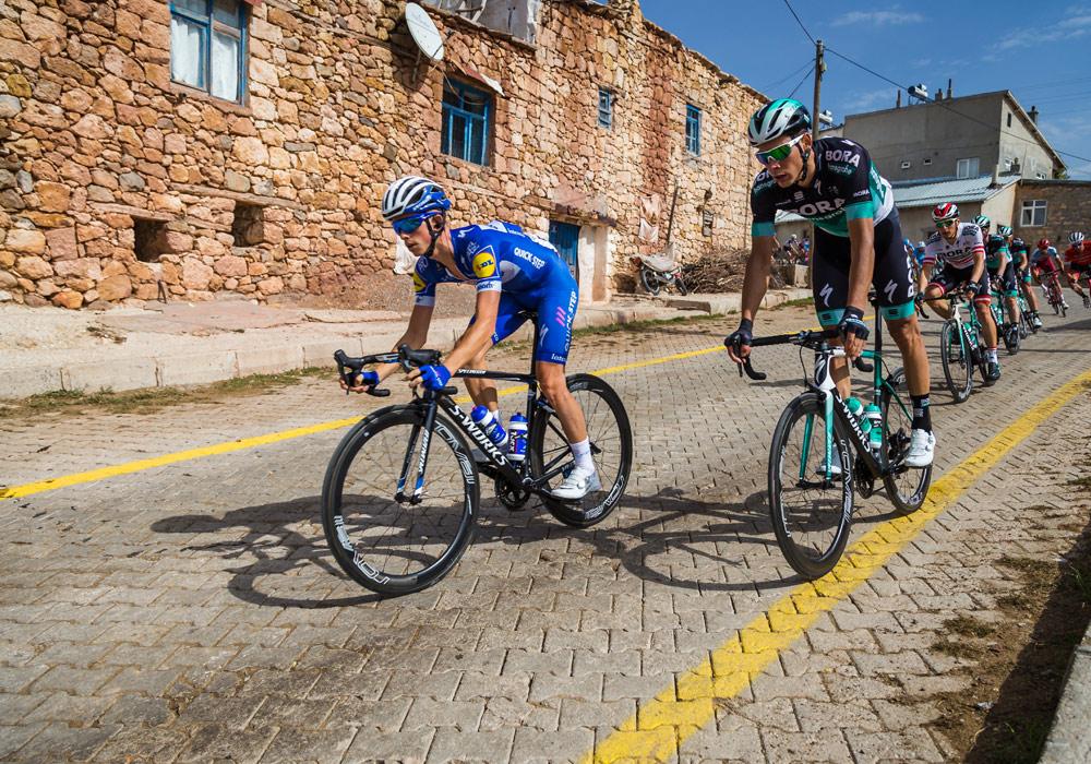 Tour de Turquía 2018