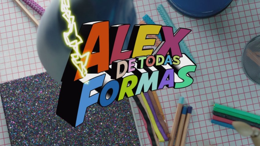 IMAGEN ALEX DE TODAS FORMAS SENAL COLOMBIA RTVCPLAY