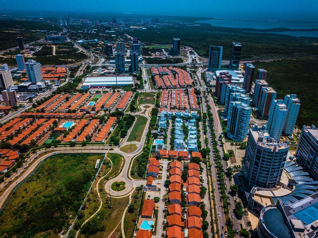 Villla Olímpica Barranquilla 2018 / Barranquilla 2018 oficial