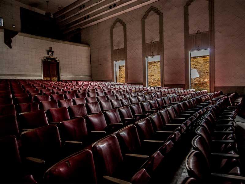 Teatro Mac Doual zipaquirá
