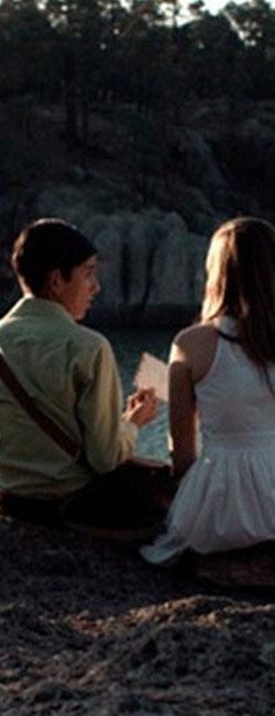 """Imagen de la película """"Cartas a Elena"""""""
