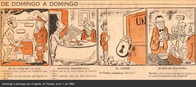 Fuente: Archivo digital de la Biblioteca Nacional de Colombia
