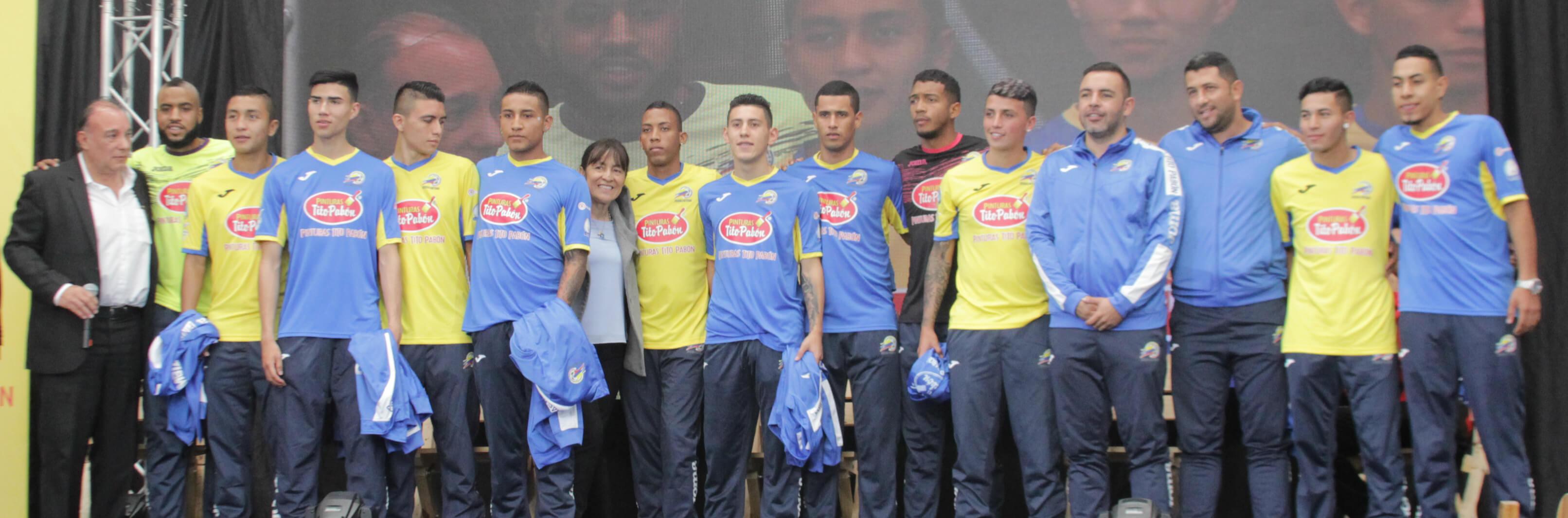 Selección Colombia C-20 de fútbol de salón