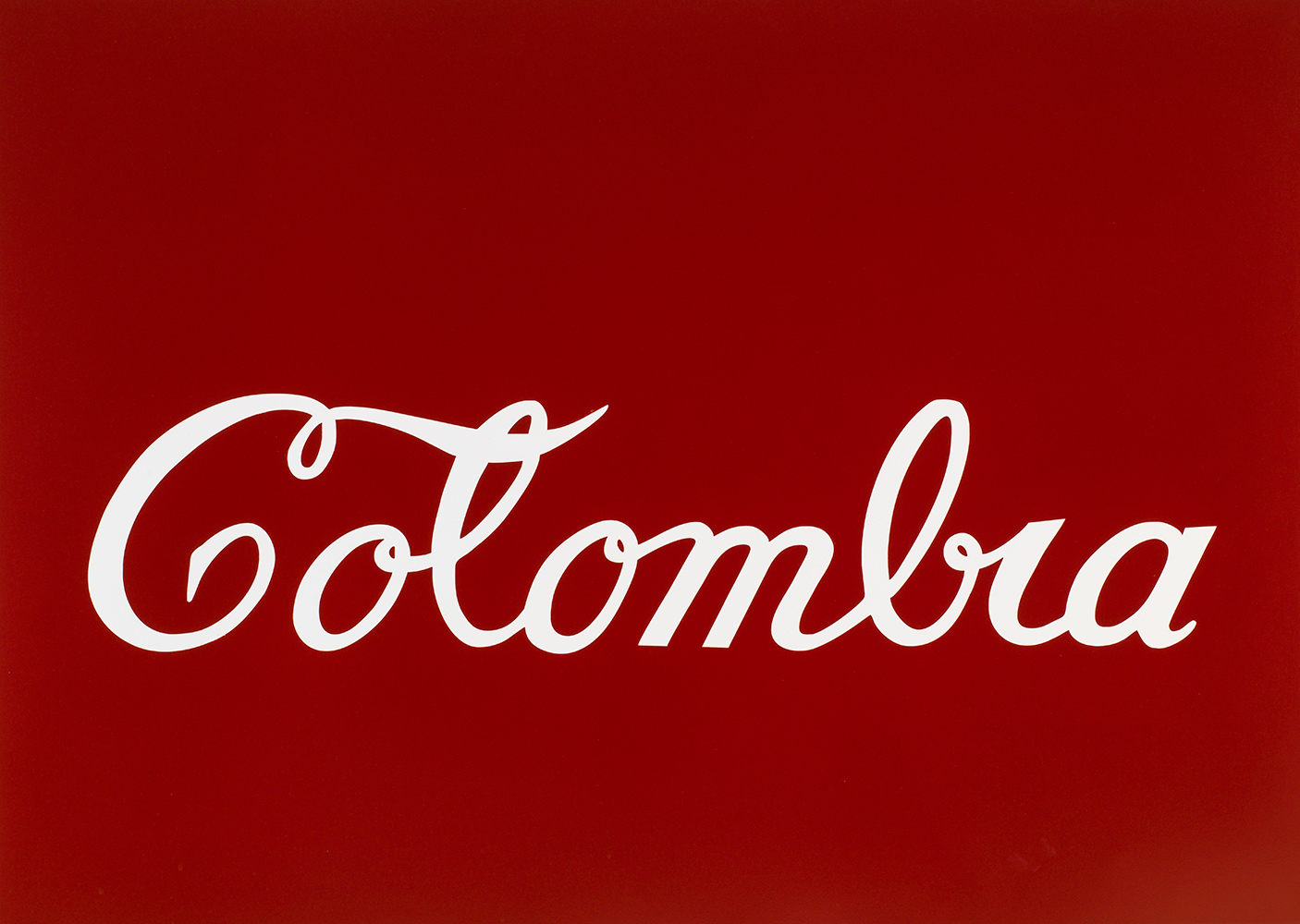 Colombia cocacola
