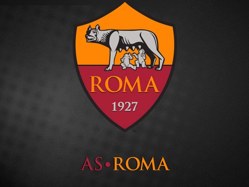 Escudo AS Roma
