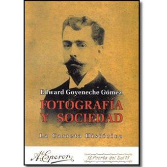 fotografía y sociedad