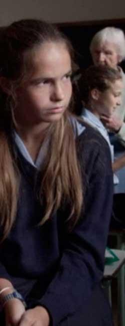 Imagen de la película Juana a los 12