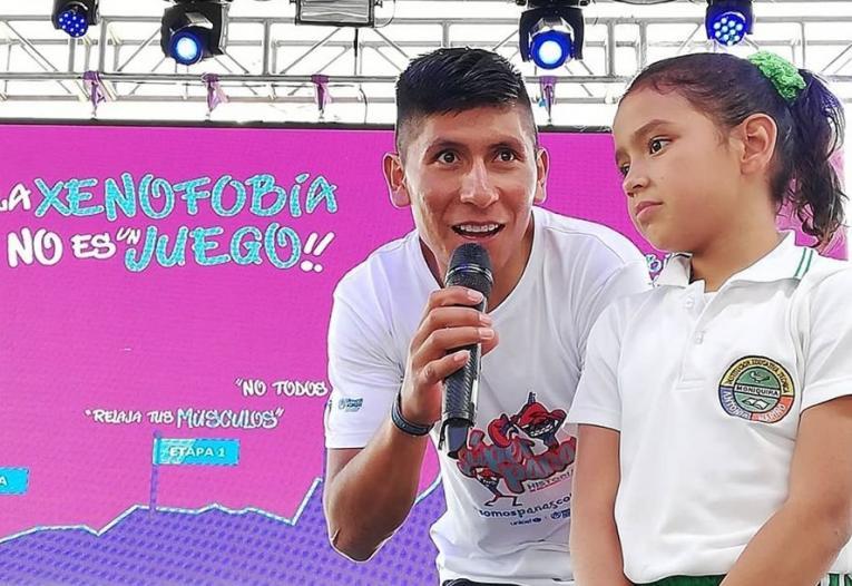 Nairo Quintana SúperPanas