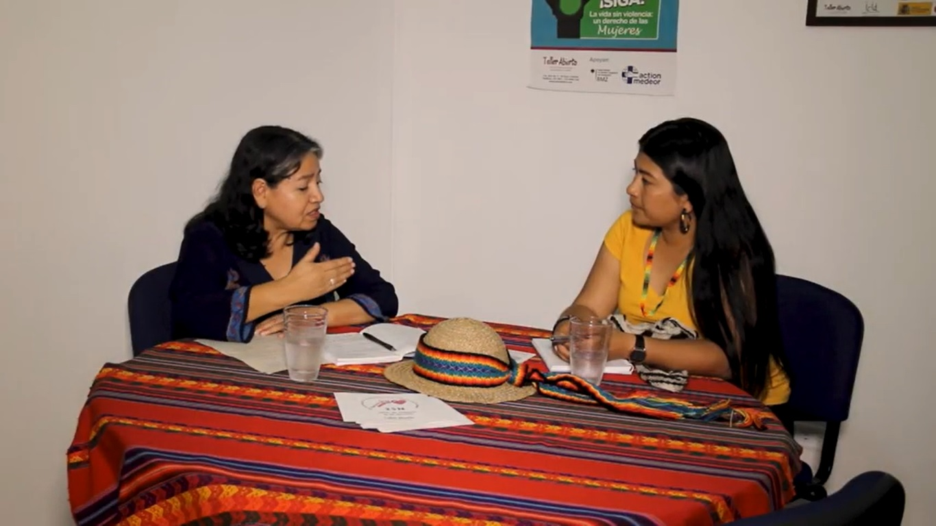 Nuestro camino documental ficci 2020 senal colombia