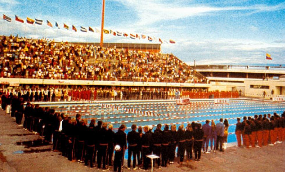 panamericanos 1971
