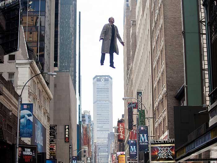Birdman de Iñárritu por Señal Colombia