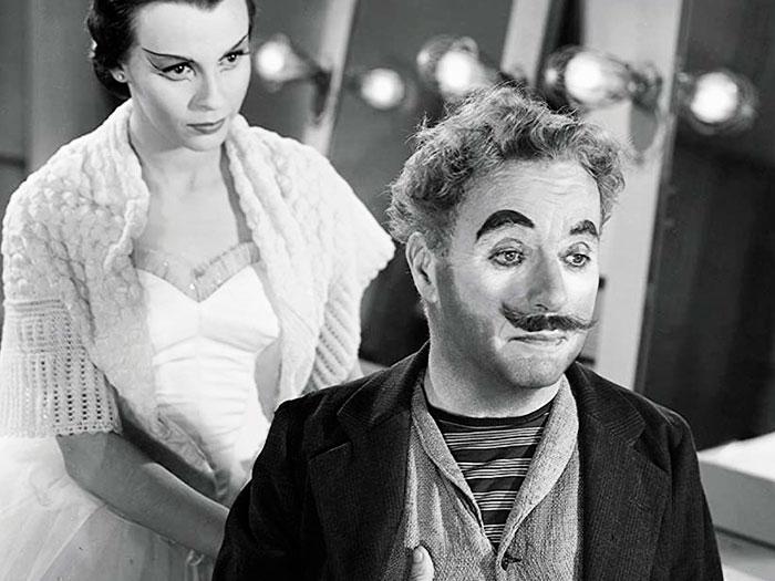Candilejas película 1952