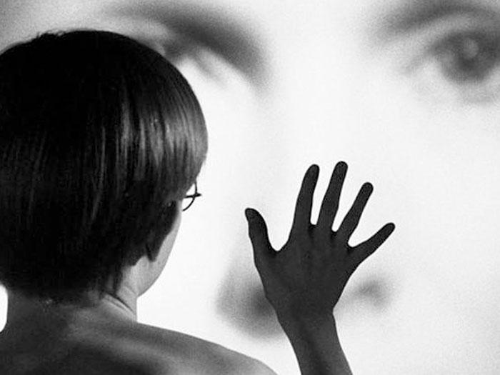 película Persona de Ingmar Bergman