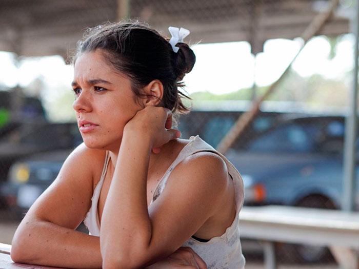 Película Presos Costa Rica