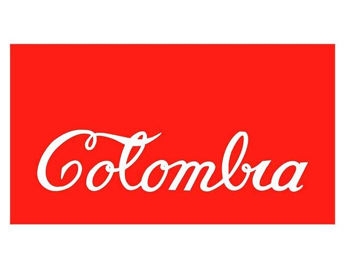 Colombia de Antonio Caro