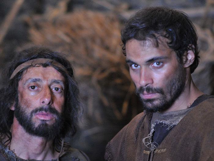 los milagros de Jesús serie