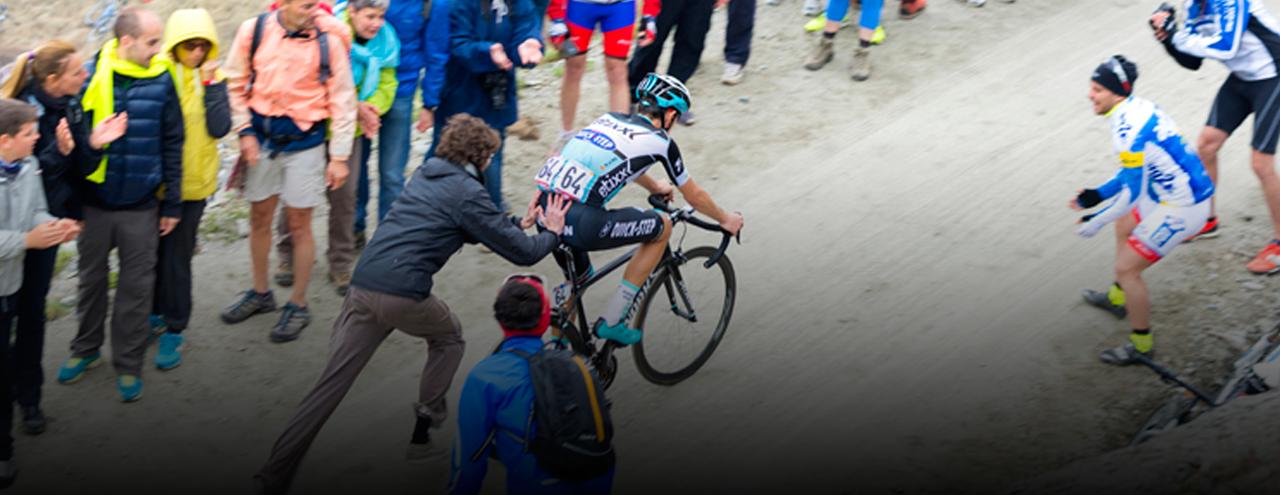 Lo que el ciclismo puede aprender de otros deportes