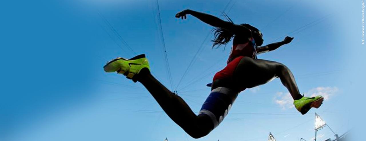 ¿Cómo se entrena la mente de un deportista de alto rendimiento?