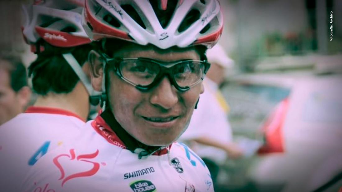 Nairo Quintana: entre malgenios y travesuras