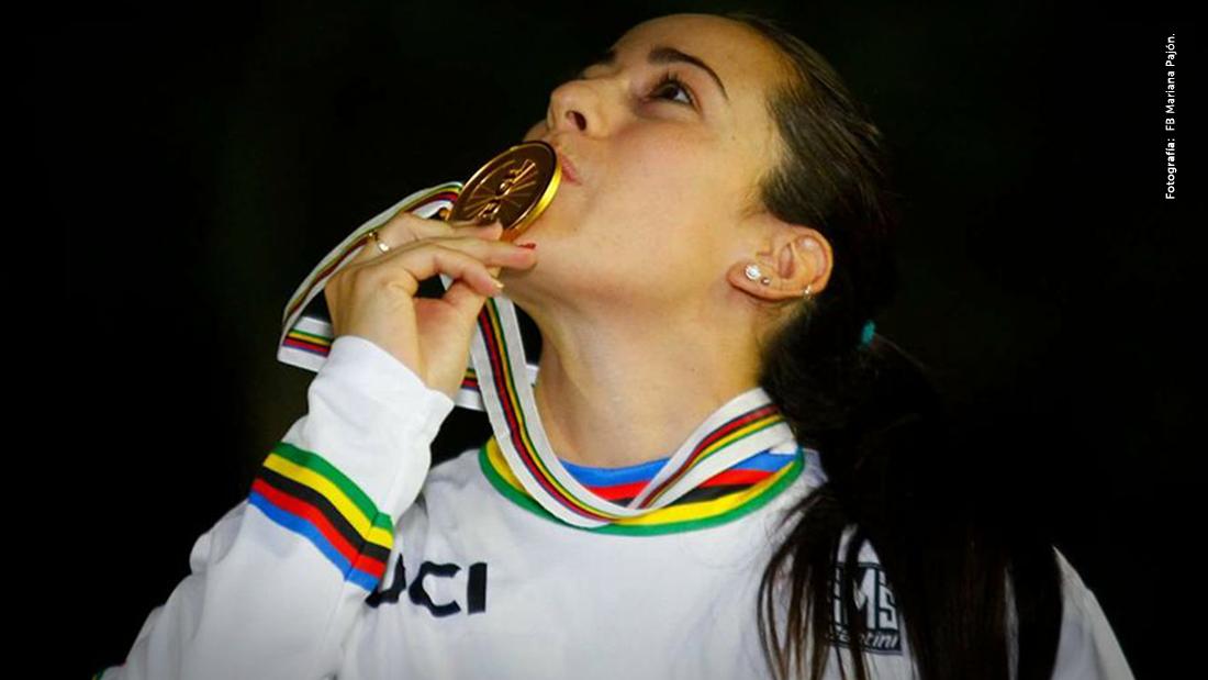 Las mujeres luchan contra la desigualdad en el deporte