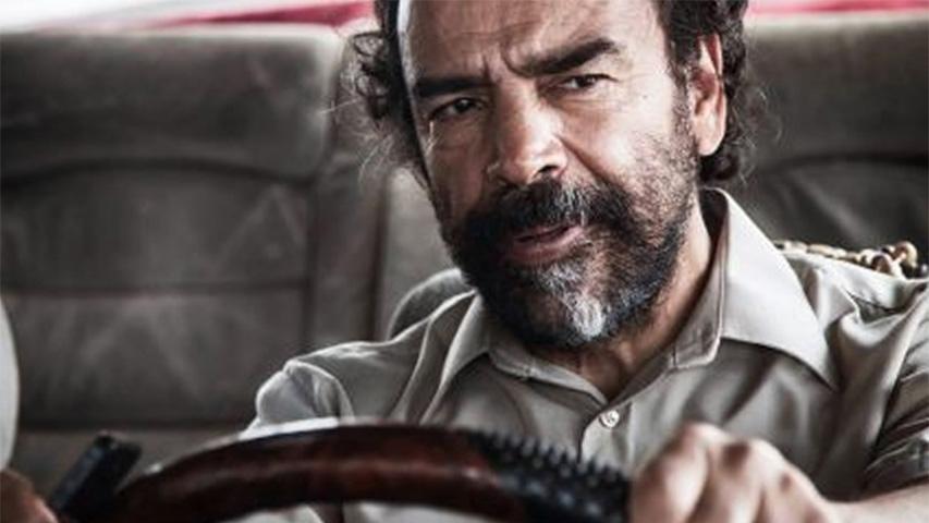 Fotograma de la película Magallanes.