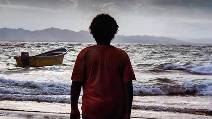 """Imagen de la película """"Dos Aguas"""""""