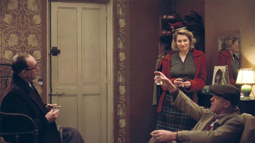 Imagen de la película francesa Violette