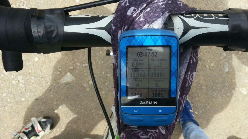 El potenciómetro: ¿la tecnología al servicio del ciclismo?
