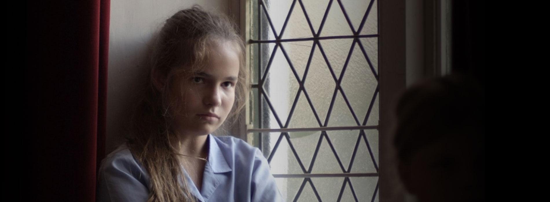 """Rosario Shanly en """"Juana a los 12"""""""