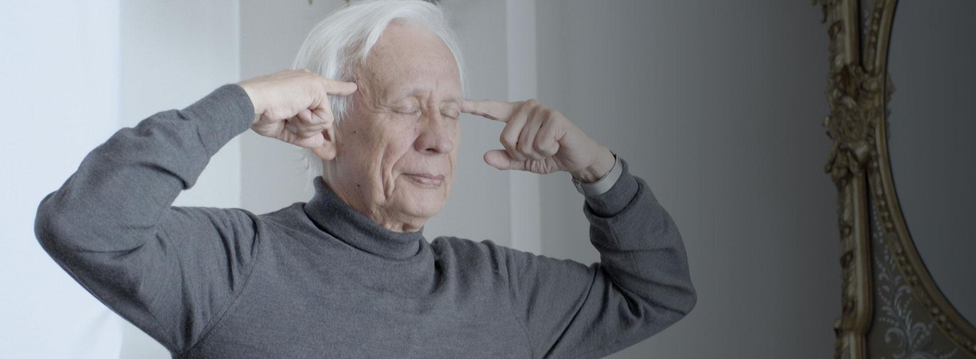 Científico colombiano Rodolfo Llinás