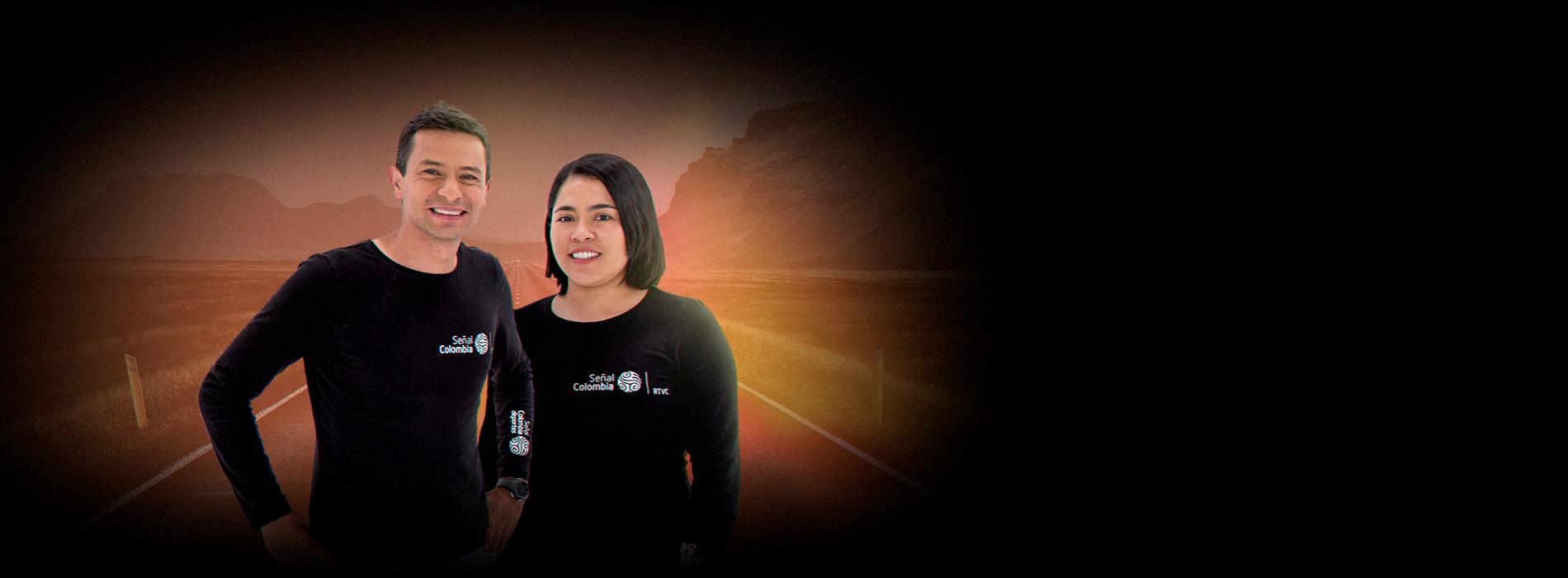 Andrés Paéz, Marisol Toro y Álvaro Mejía son los talentos que narran y comentan el Santos Tour 2020.