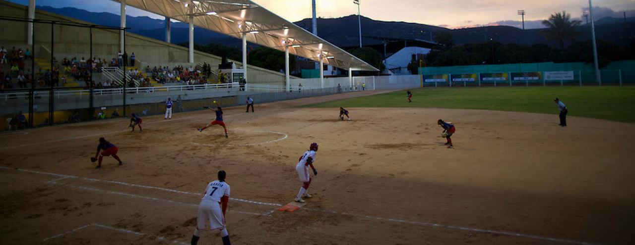 5 deportes que debes conocer