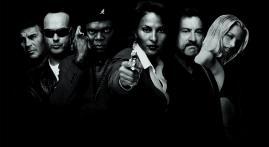 En Señal Colombia: el universo de Tarantino