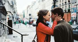 18 historias para enamorarse de París
