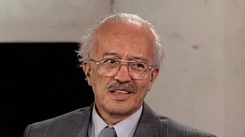 Javier Darío Restrepo, legado de un periodista