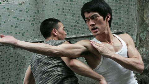 La vida de Bruce Lee, en la pantalla chica de Señal Colombia