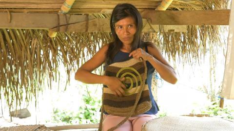 Margures, documental Señal Colombia RTVC Mincultura