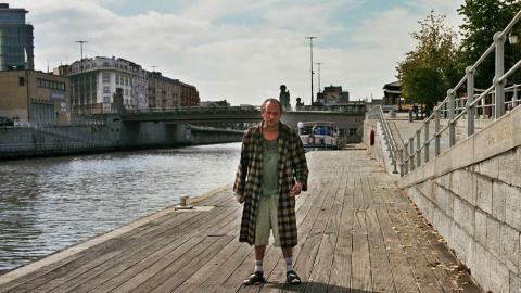 Imagen de la película El nuevo testamento.