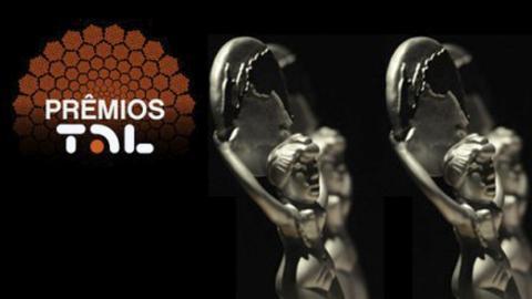 Estatuillas de los Premios TAL