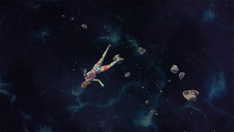 Imagen de la serie Gravedad Uno