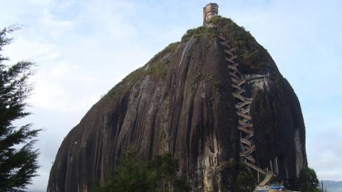 5 rutas recomendadas para hacer ciclismo cerca a Medellín