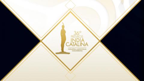 Premios India Catalina 2020 por Señal Colombia