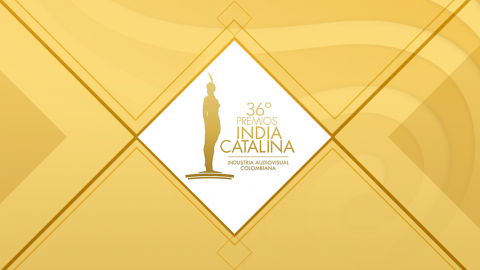 Premios India Catalina 2020
